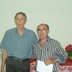 Luiz e José Tadeu